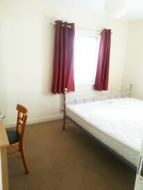One double room in Orchard Park(near science park)