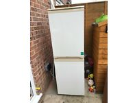 Fridge freezer FREE