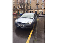 Ford Focus TDCI 2005, 1 years MOT
