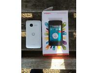 Vodafone smart mini 875 Vodafone boxed, no charger . Excellent condition ......