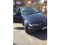 BMW sell or swap