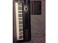 Roland D50 and Programmer- Great condition