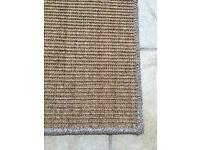Seagrass Rug 140 x 66