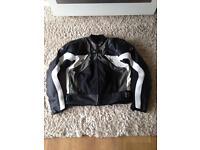 RST motorbike jaket