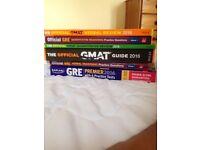 GMAT Books