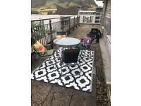 Outdoor Patio and Garden Set