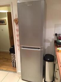 Beko 50/30 fridge freezer
