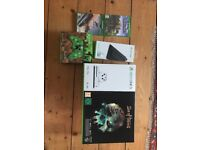 Brand New 1TB Xbox One S Bundle