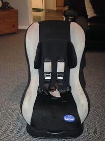 Car chair 9-18kg