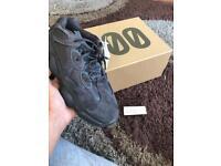 Yeezy 500 Utility Black UK 9 US 9.5