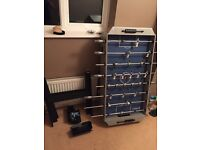 Football/fussball table for sale