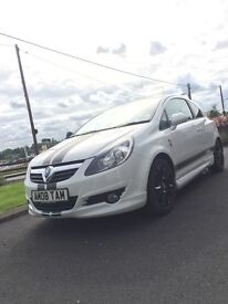 2008 Vauxhall Corsa For Sale. Great First Car
