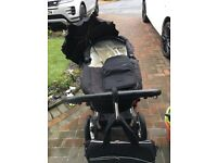 3 in 1 Pushchair for sale
