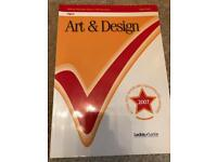 Art and Design (Higher) Past Papers