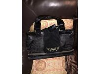 Mothercare Baby K Changing Bag