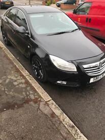 Vauxhall Insignia 2.0 CDTi 16v ES 5d