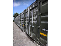 Self access container and yard storage. Secure site, great location. Caravan, boat, motorhome