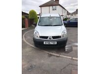 Renault kangoo authentic