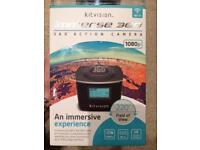 Immerse 360 Action Camera ( kitvision )