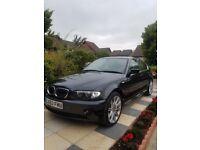 Excellent runner BMW 3series 318 2003