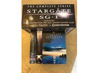 Stargate Ultimate Collection