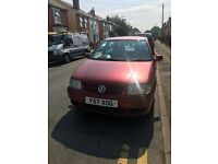 vw polo 1.4 tdi cheap to tax and cheap to insure