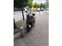 Yamaha xmax 400cc