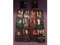 Complete set of Rachel Caine books