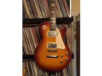 Arbiter Les Paul guitar copy. Japan.