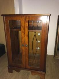 Music cabinet