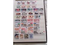 Stamp Album for sale