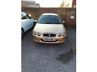 Rover 25 four sell