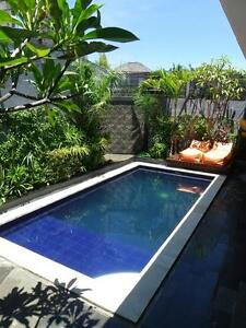 BALI 2 bed Holiday VILLA  & 1 bed apmt Seminyak. $80 /room/night Port Kennedy Rockingham Area Preview