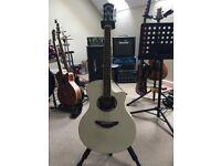 Yamaha APX500II Acoustic Guitar + Hardcase