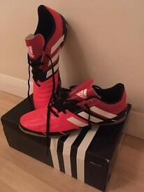 Adidas football AstroTurf indoor trainers boots
