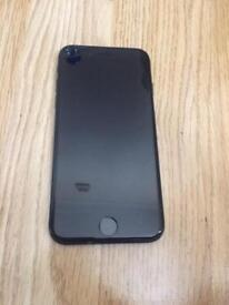 Black iPhone 7 - 32gb - Unlocked