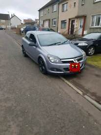 Vauxhall Astra sri 1.9 ctdi breaking only