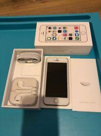 iPhone 5s 16 GB UNLOOKED