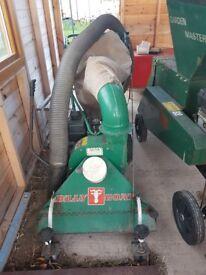 Briggs & Stratton Billy Goat 8.0 hp