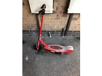Razor scooter electric