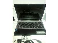 Acer Aspire V3-571 Core i5 3210M 2.5-3.1Ghz Turbo Boost £195 o.n.o.