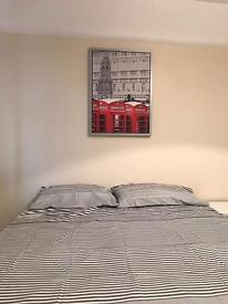 For rent rooms and studio in northwest London with all the bills included