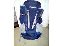 Berghaus 65+10 Litre Verden Backpack - Like New