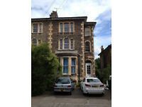 Lovely 2 bed first floor flat on Redland Road