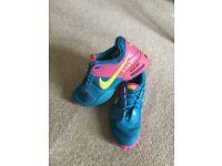 Nike Courtballistec 1.3 Rafa Nadal Limited Edition Tennis Shoes
