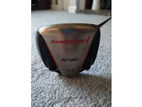 Yonex Nanospeed Driver - 10.5degrees, Right Handed