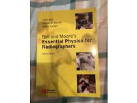 Esstential physics for Radiographers