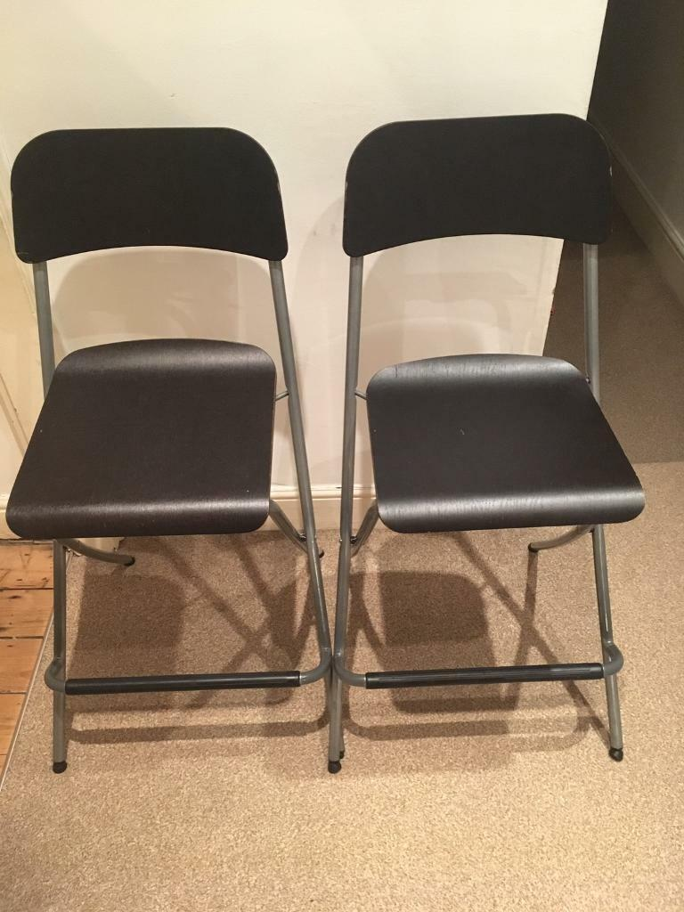 Ikea Bar Stools In Stamford Lincolnshire Gumtree