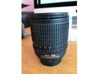 Nikon AF-S Nikkor 18-135mm Lens