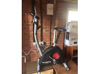 Olympus Exercise Bike for sale